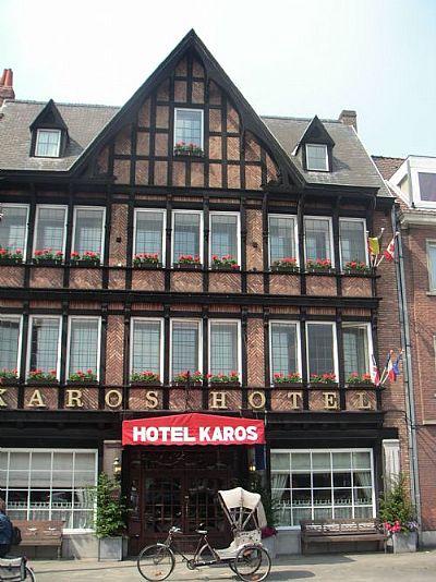 Hotel Karos Brugge